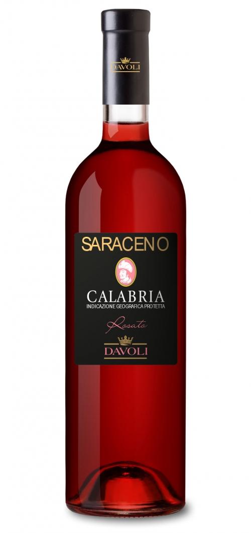 saraceno-rosato